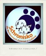 Schronisko dla Bezdomnych Zwierząt w Lublinie - logo