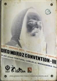 Died Moroz Convention - 3