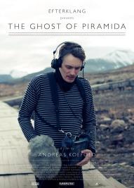 Efterklang The Ghost of Piramida