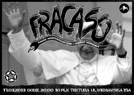 FRACASO_Tektura