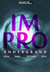 Impro Andergrand